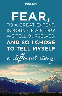 sheryl strayed quotes | Pin Author Cheryl Strayed's Most Inspiring Quotes