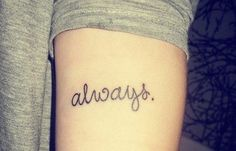 I really want this. It can mean so many different things. Truly beautiful.