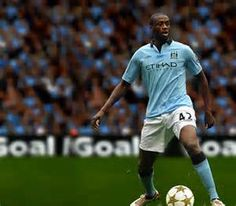 Manchester City midfielder Yaya Toure, 31, has turned down a move to Manchester United. - http://www.thefootballgurus.co.uk/2014/07/transfer-gossip-18th-july-2014/