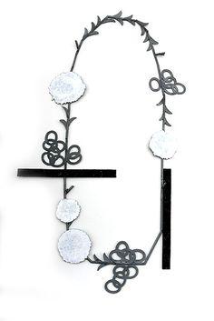Lucy Sarneel - necklace