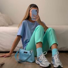 Likes, 260 Comments - max 🐉 fashion Colourful Outfits, Trendy Outfits, Summer Outfits, Fashion Outfits, Fashion Trends, Aesthetic Fashion, Aesthetic Clothes, Urban Aesthetic, Fashion 2020