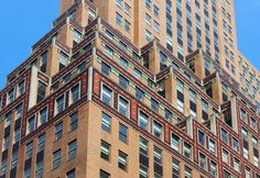 Fred F. French Building - New York