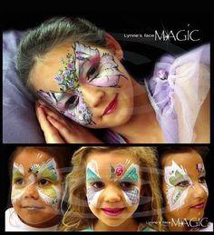 Lynne Jamieson inspiration! www.sillyfarm.com
