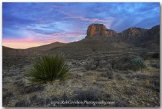 Guadalupe Mountains Before Sunrise 1 Texas National Parks, Guadalupe Mountains National Park, Texas Image, Morning Sky, Before Sunrise, Monument Valley, Travel Photography, Clouds, Canvas