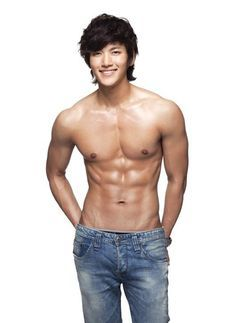 10 Korean celebrities who should be the next Calvin Klein model instead of Justin Bieber Hot Asian Men, Asian Boys, Asian Actors, Korean Actors, Modelos Calvin Klein, Justin Bieber, Calvin Klein Models, Hommes Sexy, Hot Hunks