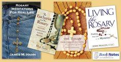 4 Favorite Rosary Books