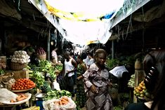 6 Helpful Tips for Shopping in Lagos Markets