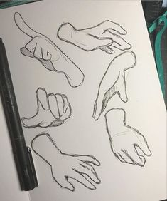 Drawing The Human Figure - Tips For Beginners - Drawing On Demand Hand Drawing Reference, Drawing Reference Poses, Drawing Tips, Anatomy Reference, Body Drawing Tutorial, Drawing Expressions, Drawing Base, Drawing Challenge, Art Drawings Sketches