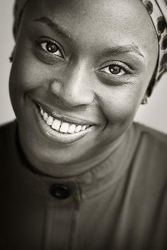 Chimamanda Ngozi Adichie SO 1w2 125