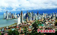 Viagem completa ao Panamá com a CVC em 2016 #viagem #pacotes #promoção #panamá