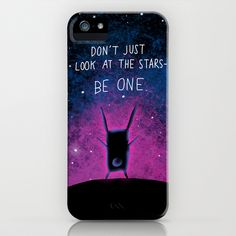 Be One iPhone Case by Dale Keys - $35.00