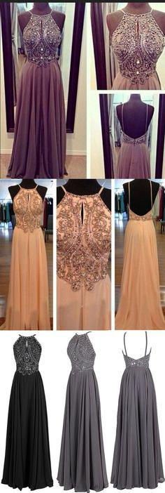 Charming Prom Dress,Beading Prom Dress,A Line Prom Dresses,Long