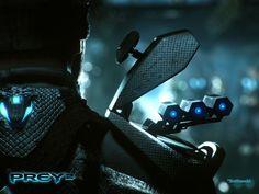 Prey 2 - great game no release date so far...since E3 2011