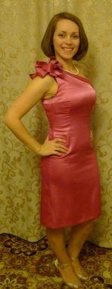 Новогоднее платье / Фотофорум / Burda Style