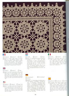 Gallery.ru / Фото #37 - DMC. Creations Crochet D'or - Malinka-Malinka