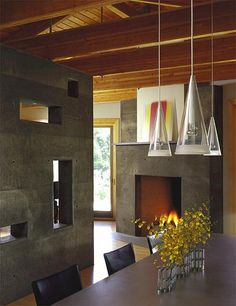 Buckley Rumford Fireplaces - Architectural Resources