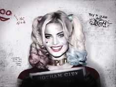 Harley Quinn: Suicide Squad - Margot Robbie by Cjames2012
