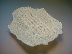 'sleeve : garment series' fledspathic glaze knitting