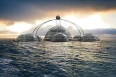 sub-biosphere 2 is a