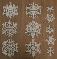 Winter snowflakes hama perler beads by Mamma Mia's Verden ✮ Winter sn. - Winter snowflakes hama perler beads by Mamma Mia's Verden ✮ Winter snowflakes hama per - Perler Bead Designs, Hama Beads Design, Pearler Bead Patterns, Perler Bead Art, Perler Patterns, Pixel Art Noel, Christmas Perler Beads, 8bit Art, Peler Beads