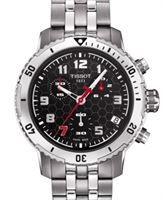 Show details for Tissot PRS 200 Michael Owens 2012 Mens Watch
