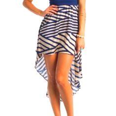 Still deciding if I like this skirt