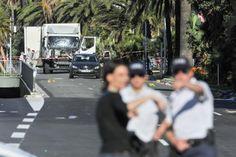 Attentat de Nice: une policière municipale dit avoir reçu des pressions du gouvernement pour modifier le rapport du dispositif du 14 juillet... - nordeclair.be