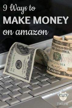 Great list of ways to make money on Amazon. I didn't know about some of these!