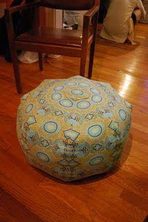 Gumdrop Pillow Tutorial