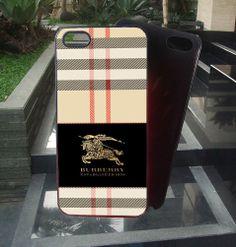 Burberry Iphone Case 6