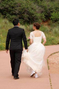 Fantastic Wedding Advice You Will Want To Share Wedding Costs, Wedding Advice, Wedding Ideas, Wedding Dress Sizes, Gown Wedding, Wedding Dresses, Tb Dress, Amazing Wedding Dress, Half Sleeves
