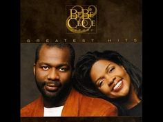 BeBe & CeCe Winans Worship Mix by TD Production - YouTube