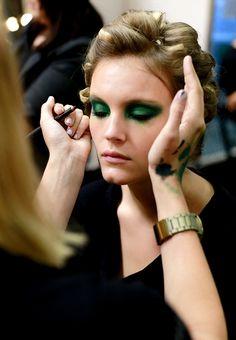 How to create a retro-glam beauty look - Fashionising.com