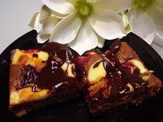 Výborný tvarohový koláč, hrnčekový RECEPT s ovocím ☕ Sweet, Desserts, Recipes, Food, Basket, Candy, Tailgate Desserts, Deserts, Eten