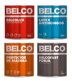 Belco paints