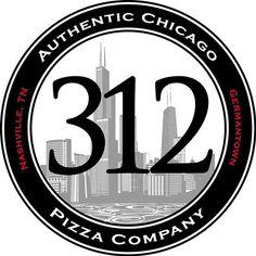 Deep Dish: 312 Pizza Company Germantown