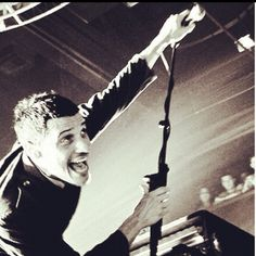 Paul Meany- MuteMath