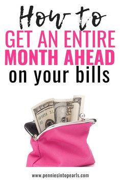 These tips to get ahead on bills were so helpful to me! I was so far behind and didn't think I could catch up since I don't make a lot of money but this post definitely helped me improve my financial situation! Ways To Save Money, Money Tips, Money Saving Tips, Money Budget, Money Hacks, Budgeting Finances, Budgeting Tips, Budgeting Worksheets, Faire Son Budget