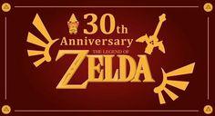 #thelegendofzelda celebra sus 30 años!! El juego original fue lanzado el 21 de…