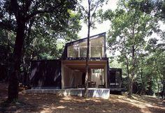 House in Yasato / Naoi Architecture