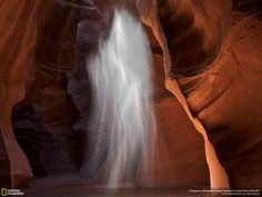 Sand Spirit (National Geographic 2012 Photo Contest)