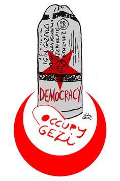Democracy | Occupy Gezi