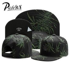 14Style Swag Cayler Sons Snapback Caps Flat Hip Hop Cap Baseball Hat Hats  For Men 48624b98bb2