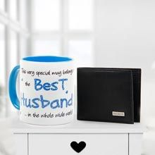 A good gift for men: My Hubby Bestest #giftideasformen #giftsforhim #bestgiftformen #giftformen #giftforhim #forhimgifts #mengifts #bestgiftformen
