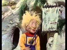 Aladin und die Wunderlampe | Augsburger Puppenkiste 1989 - YouTube