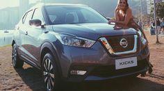 Brezilya'ya özel model - Nissan Kicks - http://www.webaraba.com/brezilyaya-ozel-model-nissan-kicks/