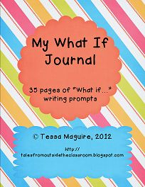 Tales from Outside the Classroom: Journals