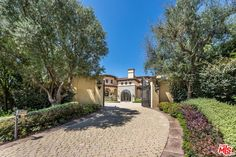 44 BEVERLY PARK CIRCLE, BEVERLY HILLS, CA 90210     $29,500,000 Bedrooms: 7 Bathrooms: 8 | 5 Sq. Ft.: 17,100 Type: Single Family Home Beverly Park, Beverly Hills, Acre, Home And Family, Exterior, Landscape, House Styles, Dream Houses, Single Family