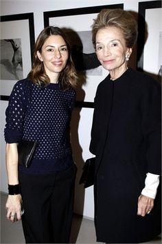 Sofia Coppola - Page 18 - the Fashion Spot
