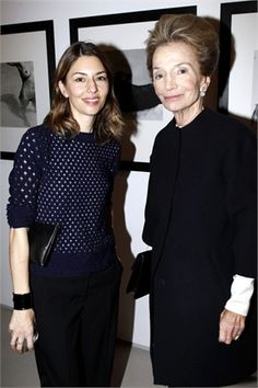Sofia Coppola - Page 18 - the Fashion Spot